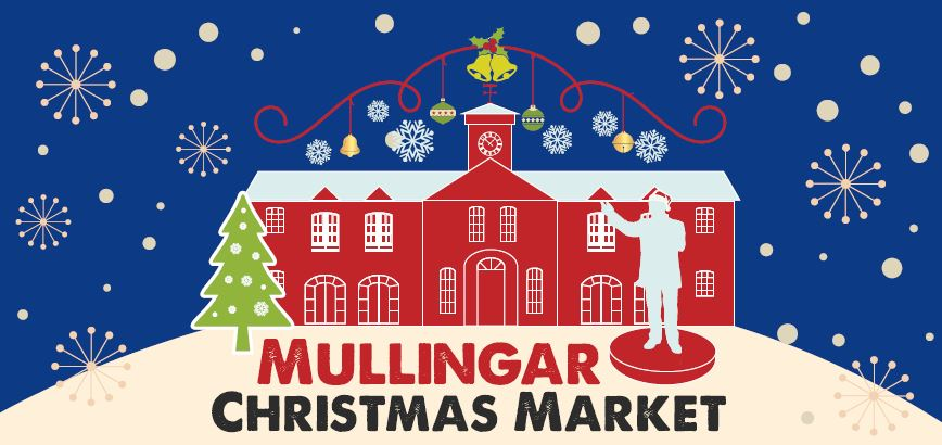 Christmas Market Mullingar