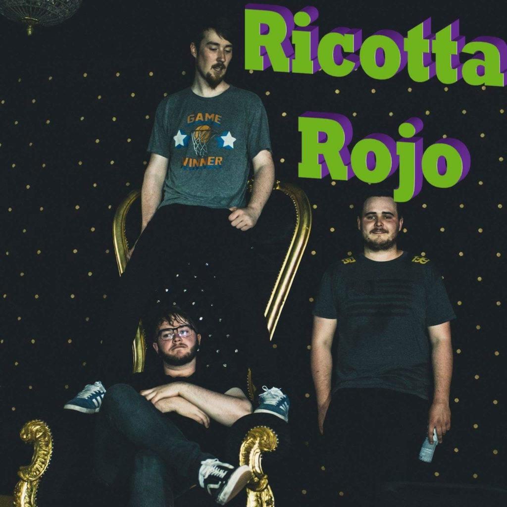 Ricotta Rojo