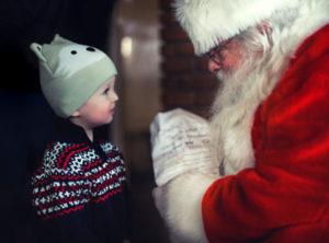 Visit Santa at Mullingar Chrismas Market