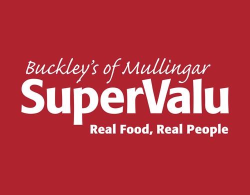 Buckleys SuperValu logo
