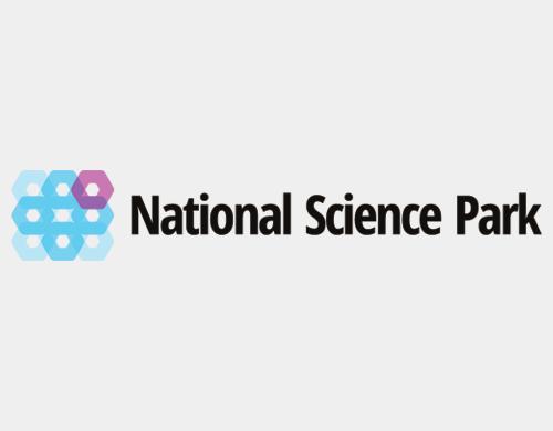 National Science Park logo